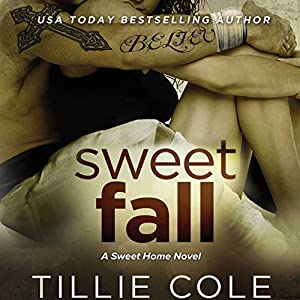 Sweet Fall Audiobook