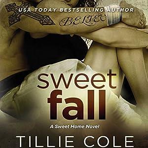Sweet Fall Hörbuch