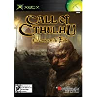 Call of Cthulhu Dark Corners of the Earth - Xbox