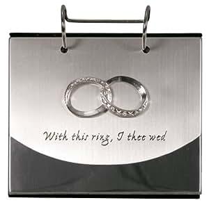 Amazon.com - Malden International Designs Wedding Rings
