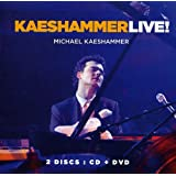 KAESHAMMERLIVE! (CD+DVD)