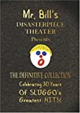 Mr. Bill's Disasterpiece Theater Definitive Collection (Classics/Does Vegas/Christmas Special)