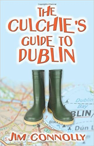 Book The Culchie's Guide to Dublin