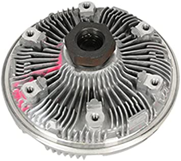 Engine Cooling Fan Clutch ACDelco GM Original Equipment 15-4712