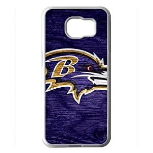 Baltimore Ravens Phone Case for Samsung Galaxy S6