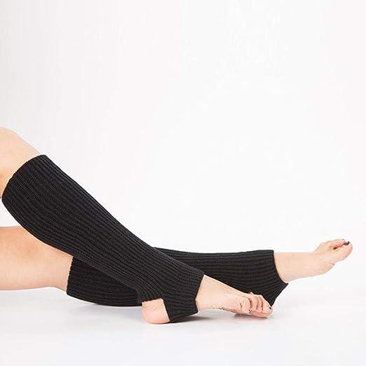 Kbsin212 Calcetines de Deporte para Mujer Calcetines de Yoga ...