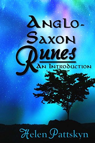Anglo-Saxon Runes:: an Introduction