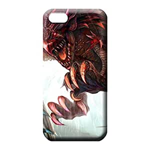 iphone 4 4s Shock-dirt dirt-proof Hot New mobile phone carrying skins dragons knights monster hunter fantasy art rathalos