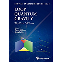 Loop Quantum Gravity:The First 30 Years (100 Years of General Relativity)