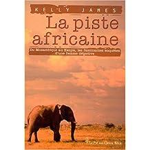 Piste africaine -la