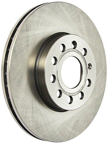 Centric Parts 121.33110 C-Tek Standard Brake Rotor