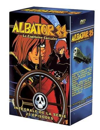 albator 84 intégrale