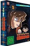 Detektiv Conan - TV-Serie - DVD Box 5 (Episoden 130-155)