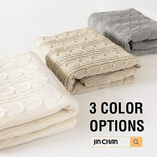 jinchan Throw Blanket 50