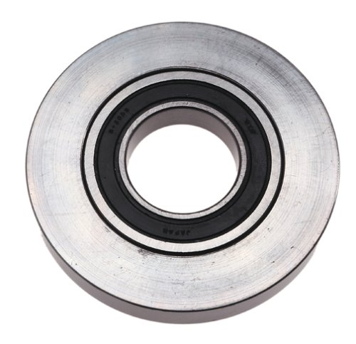 Freud RC501 3-1/2-Inch Ball Bearing Rub Collar for 1-1/4-Inch Spindle Shaper