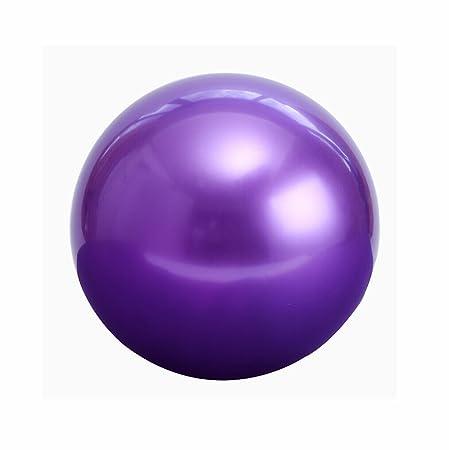 LJBOZ Bola de Yoga, Mini Bolas Deportivas Espesar Bola de ...