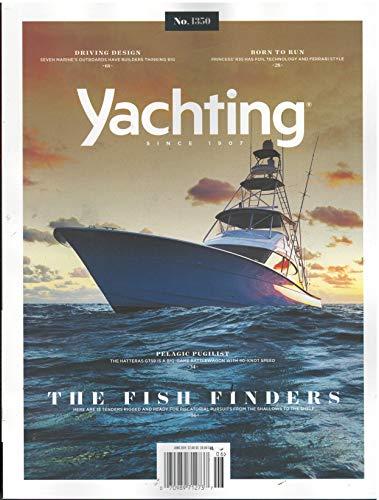 Yachting Magazine June 2019 ()