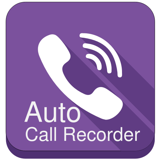 Automatic Call Recorder - ACR with Phone Call Recorder