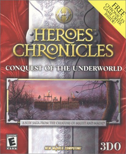 Heroes Chronicles: Conquest of the Underworld (輸入版) B00004W4WQ Parent
