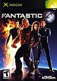 Fantastic Four - Xbox