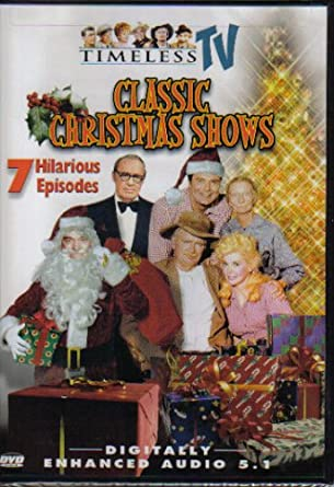 classic christmas shows - Classic Christmas Shows
