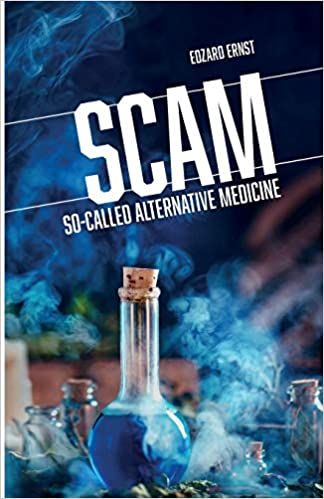 SCAM: So-Called Alternative Medicine (Societas)
