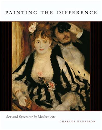 Book Painting the Difference: Sex and Spectator in Modern Art
