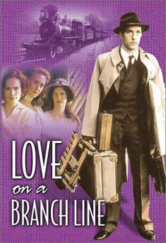 Love on a Branch Line by Bfs Entertainment ()