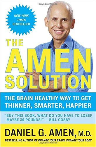 Healthy Brain - 8