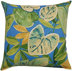 Dakotah Pillow Set, Saliceto, Danube, Set of 2