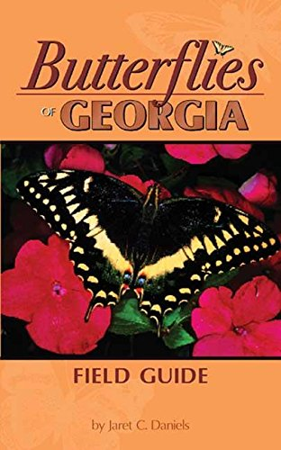 Butterflies of Georgia Field Guide (Butterfly Identification Guides)