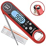 TURATA Ultra Fast Meat Thermometer
