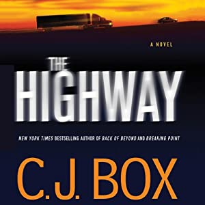 The Highway Hörbuch
