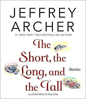 Book Cover: The Short, the Long and the Tall: Short Stories