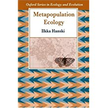 Metapopulation Ecology