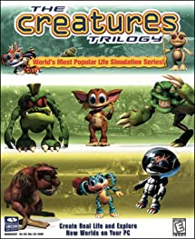 Creatures Trilogy - PC: Video Games - Amazon com
