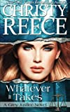 Whatever It Takes: A Grey Justice Novel (Volume 2)