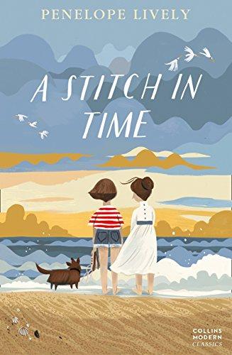 A Stitch In Time Ebook