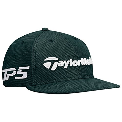 TaylorMade Golf 2017 Tour New Era 9fifty Hat - Golf Truly a3fbf603e921