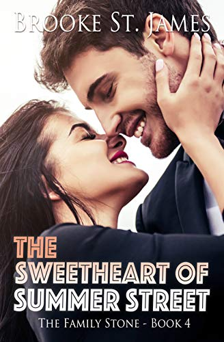 Pdf Religion The Sweetheart of Summer Street (The Family Stone Book 4)