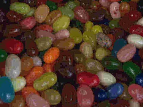 Jelly Belly Jelly Beans Assoerted 50 Flavor, 1 Lb.