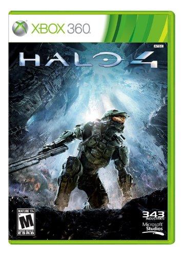 Halo 4: War Games Map Pass - Xbox 360 Digital Code