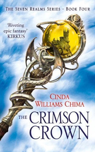The Crimson Crown (The Seven Realms Series Book 4)