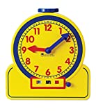 Learning Resources Primary Time Teacher 24 Hour Clock