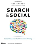Search and Social, Rob Garner, 111826438X
