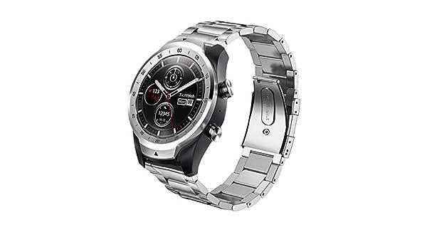 Aimtel - Correa de repuesto compatible con Galaxy Watch de ...