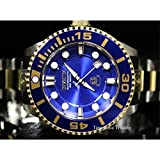 Invicta Men's 'Pro Diver' Automatic Stainless Steel Diving Watch, Color:Two Tone (Model: 19804)