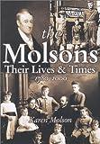 The Molsons, Karen Molson, 1552094189