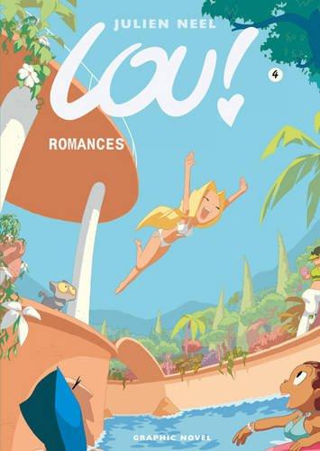 Romances (Lou!) pdf epub