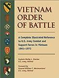 Vietnam Order of Battle, Shelby L. Stanton, 0811700712